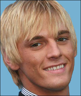 Aaron Charles Carter (born December 7, 1987) is an American pop rap singer.