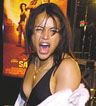 Michelle Rodriguez's Arrest Meltdown